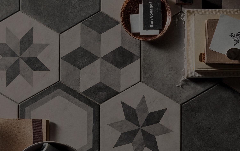 mattonelle, ceramiche design e rivestimenti